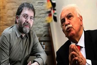 Doğu Perinçek'ten Ahmet Hakan'a burç tepkisi: Galaksinin dışındayım!