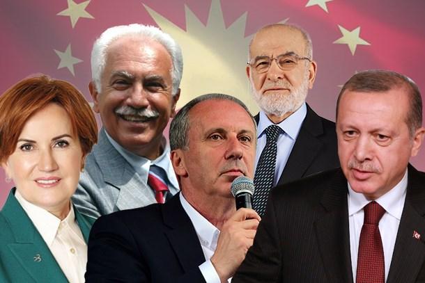 Hangi partinin ne kadar oyu var? 24 Haziran seçim sonuçlarına ilişkin yeni anket!