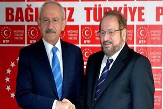 """Haydar Baş'ın gazetesinden Kılıçdaroğlu'na şok suçlama: """"Atatürk olsa CHP listesine giremezdi!"""""""