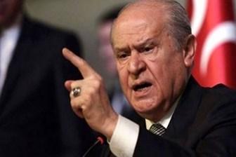 Ersoy Dede'den Bahçeli'ye: Gazetecileri isim isim sayarak haksızlık etti!