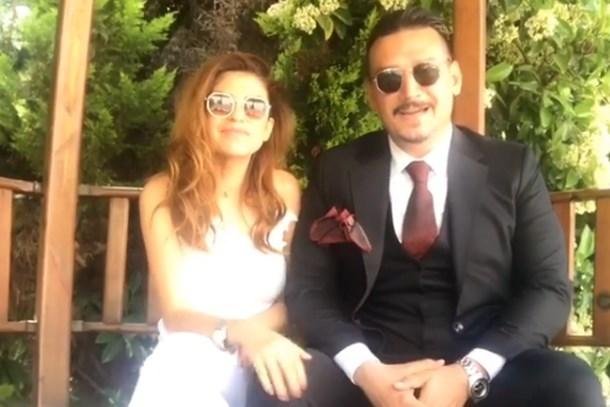 Ünlü çiftten sürpriz karar! Böyle boşanma açıklaması görülmedi!