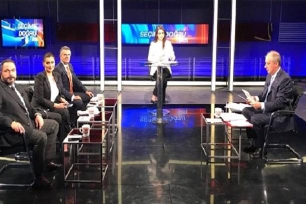 Muharrem İnce, CNN Türk ekranında eleştirdi: Ziraat Bankası medya satışına kredi sağlamayacak!