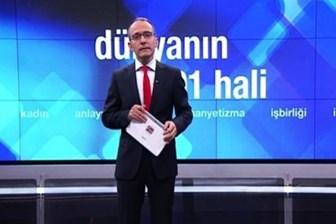 CNN Türk'ten ayrılmıştı; ünlü ekran yüzü hangi kanalla anlaştı?