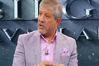 Fatih Altaylı, Ahmet Maranki gerçeğini açıkladı!