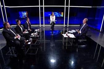 Hürriyet Gazetesi'nde dikkat çeken haber: Muharrem İnce Erdoğan'ı geride bıraktı!