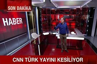Hıncal Uluç CNN Türk'teki tasfiyelerde 'tesadüf'e dikkat çekti: 15 Temmuz gecesi direnenler...