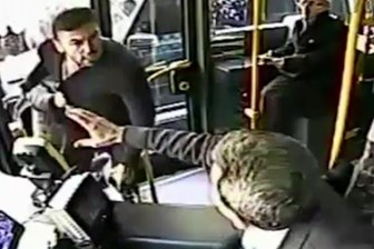 Otobüs şöförüyle kavga eden Burak Yılmaz için karar çıktı!