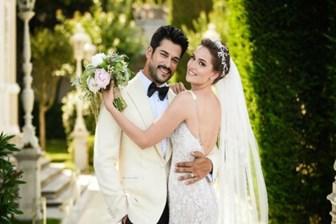 Boşanmalar korkuttu! Fahriye Evcen ile Burak Özçivit terapide!