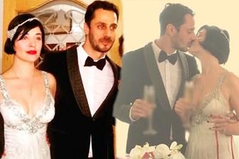 Büyük aşk bitti! Tek celsede boşandılar!
