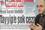 Yıldıray Oğur geçmişi hatırlattı: Bir zamanlar 'Tayyip' manşetleri atan bir medya vardı!