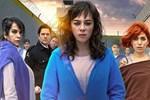 Star TV dizisi Avlu'ya tahliye şoku!