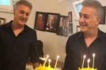 Tamer Karadağlı'ya sette doğum günü sürprizi!