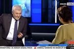 Tuncay Özkan'dan Şirin Payzın'a 'Erdoğan' tepkisi: 20 yıl televizyonculuk yaptım, böyle şey görmedim