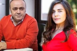Buse Varol ve Ali Eyüboğlu canlı yayında fena atıştı!