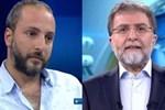 Ahmet Hakan'dan Hayko Bağdat'a sert sözler: Goygoycu, kolpa! Şutlayın gitsin!