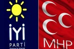 KONDA'dan 'milliyetçi seçmen' analizi! MHP ve İyi Parti'nin oy oranı ne kadar?