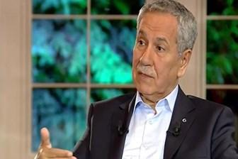 Fatih Altaylı'dan Bülent Arınç'ın Ergenekon itirafına tepki: Utanarak izledim!