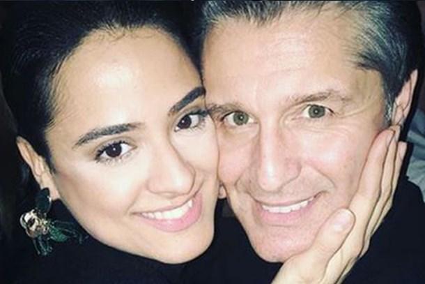 Medyaradar'dan magazin bombası! Ünlü oyuncu spiker nişanlısına şiddet mi uyguladı?
