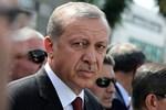 O görüntüler ilk kez ortaya çıktı! Erdoğan'a suikast girişiminden hemen önce...