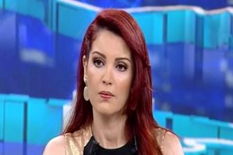 Nagehan Alçı hapis cezası alınca isyan etti: Erdoğan'a da Türk mahkemeleri ceza vermeli