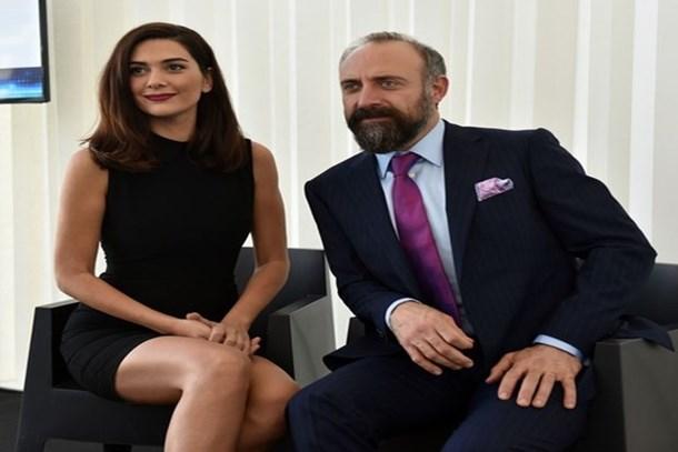Halit Ergenç ve Bergüzar Korel'den flaş karar!
