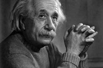 Einstein'ın seyahat günlüğü okuyanları şaşırttı! 'Çok doğuruyorlar, ya bizi alt ederlerse?'