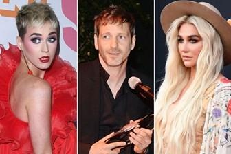 Tecavüz iddiası müzik dünyasını sarstı! Prodüktöre şok suçlamalar...