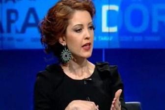 Nagehan Alçı'dan olay yazı! Gezi'de ölenler Alevi, laik Sünniler iç savaşta kaçar!