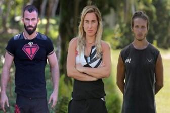 Survivor 2018'de bu hafta kim elendi? İşte hayallerine veda eden isim!