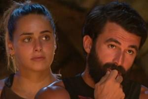 Survivor'da Turabi ve Damla yarışabilecek mi?