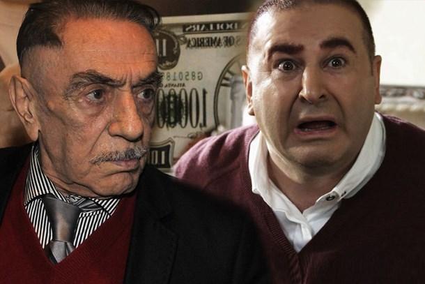Aydemir Akbaş'tan Şafak Sezer açıklaması!