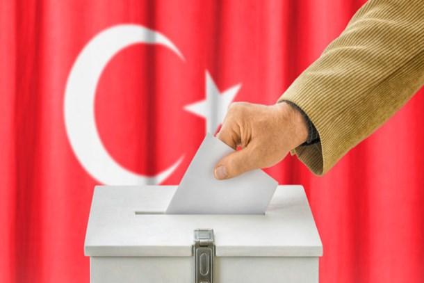 Son anketi İngilizler yayınladı! İşte Erdoğan'ın oy oranı!