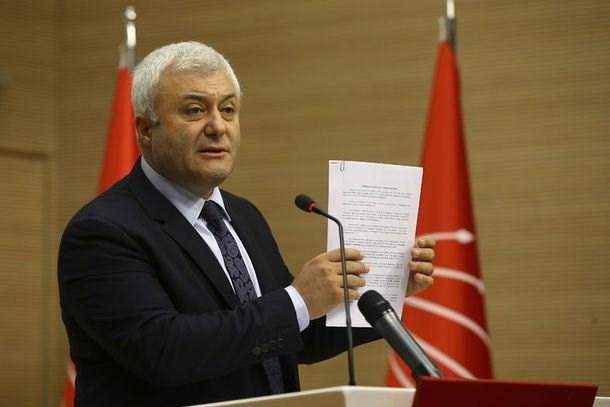 CHP'den TRT hakkında suç duyurusu!