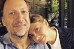 Mirgün Cabas'tan boşanma açıklaması: Biz böyle mutluyuz!