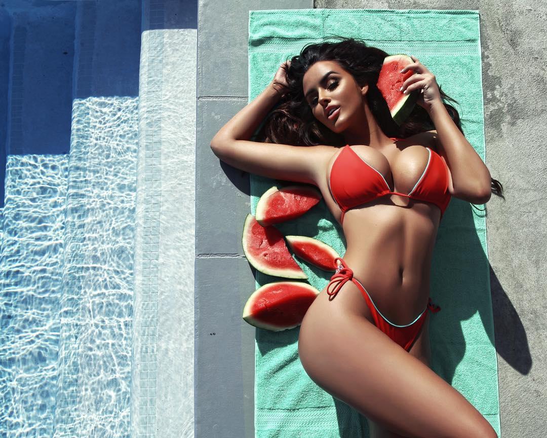 Playboy Instagram'ın en güzel kadınlarını sıraladı!