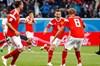 Survivor, Fatih Portakal, Rusya-Mısır Dünya Kupası maçı! Reyting yarışını hangisi kazandı?