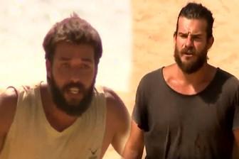 Survivor'da sembol yarı finalini kim kazandı? Yeni bölümde Hilmi Cem Hakan kavgası!