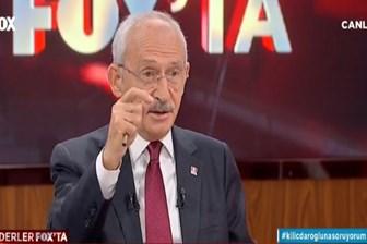 Kılıçdaroğlu'nun konuk olduğu Liderler Fox'ta reytinglerde ne yaptı?