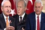 Üç lider de canlı yayındaydı; reyting savaşından hangisi galip çıktı?