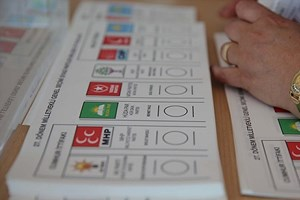 AA'nın seçim sonuçları mı açıkladı?