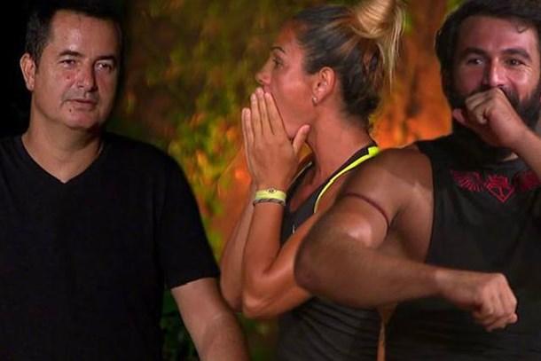 Survivor'da dev ödül! Acun Ilıcalı açıkladı, yarışmacıların ağzı açık kaldı!