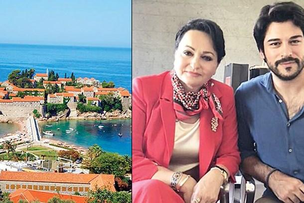 Burak Özçivit'e çifte vatandaşlık teklifi!