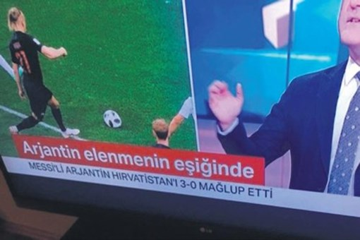 Hıncal Uluç NTV'deki skandala veryansın etti: Bu