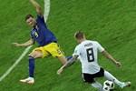 Survivor, Almanya-İsveç Dünya Kupası maçı, Gülbin Tosun! Reyting yarışını hangisi kazandı?