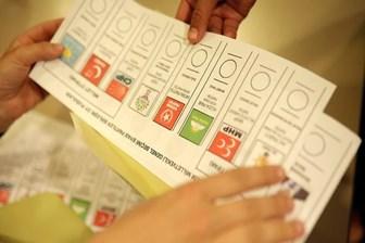 İlk sonuçlar geldi! Hangi parti ne kadar oy aldı?