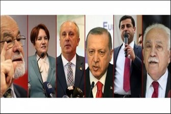 Cumhurbaşkanlığı seçiminde son durum! Kim, ne kadar oy aldı?