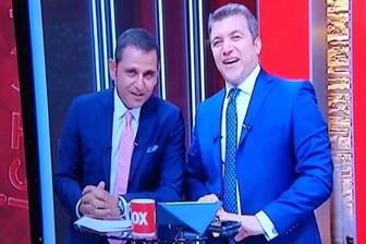 Erdoğan'ın danışmanından Portakal ve Küçükkaya'ya seçim mesajı: ''Naber?''