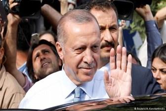 Erdoğan tweet attı, sosyal medya yıkıldı