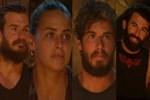 Survivor'da Dominik'teki son konseyde kim elendi? Kıbrıs finaline kimler kaldı?
