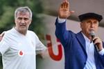 Şenol Güneş'ten gazetecilere 'Muharrem İnce' göndermesi!